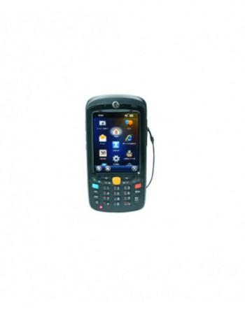 MC55X WLAN, LED IMAGER SE4710, 512MB/2GB