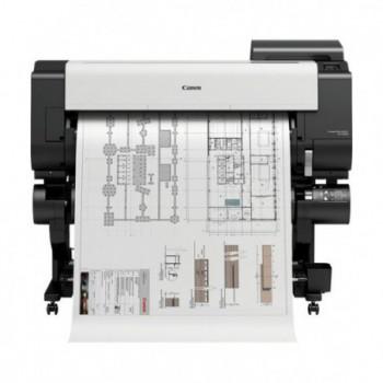 """CANON 36"""" (914,4mm), 5 renkli, CAD baskı cihazı TX-3000"""