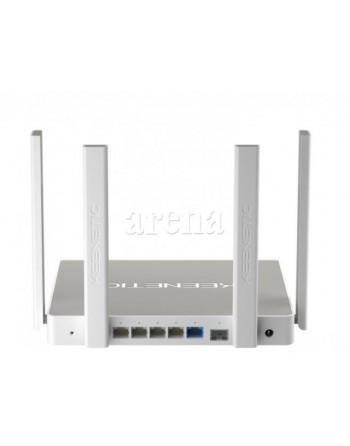 Keenetic Giga 5 Port Kablosuz Mesh Router AP...
