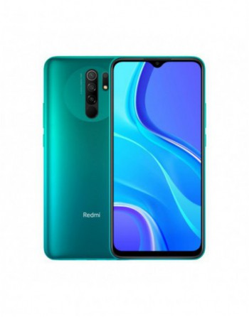 XIAOMI REDMI9-32-GREEN