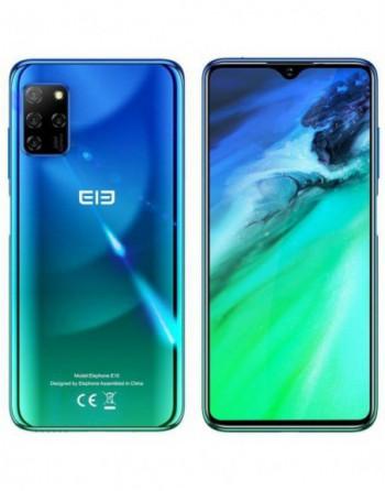 ELEPHONE E10-PRO-128GB-BLUE