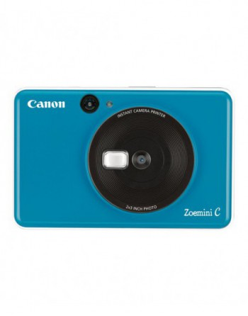 CANON ZOEMINI C SSB - SEA SIDE BLUE INSTANT