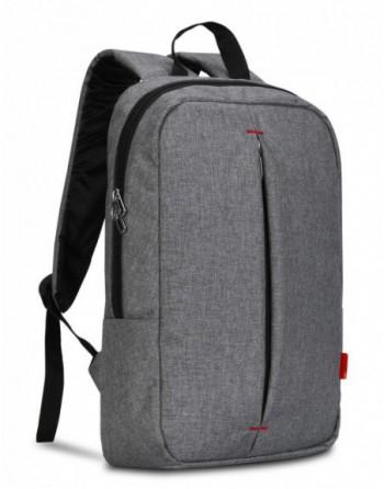 CLASSONE PR-R164 Sırt Çantası 15.6 inç Uyumlu -Gri /...