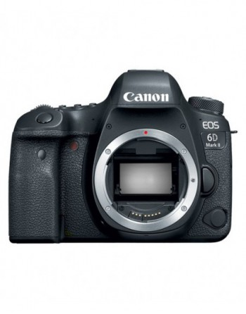 CANON D.CAMERA EOS 6D Mark II BODY