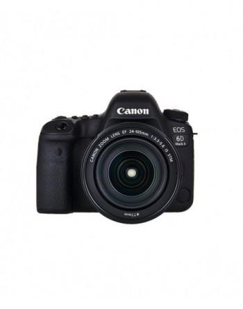 CANON D.CAMERA EOS 6D Mark II 24-105