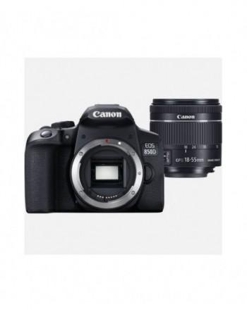 CANON D.CAM EOS 850D 18-55 S CP