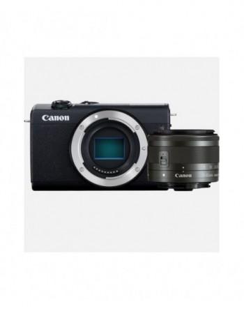 CANON D.CAM EOS M200 BK M15-45 S