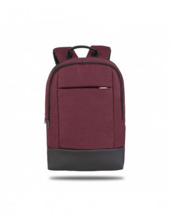 "CLASSONE BP-TW1505 TwinColor 15.6"" N.Çantası-Bordo /..."