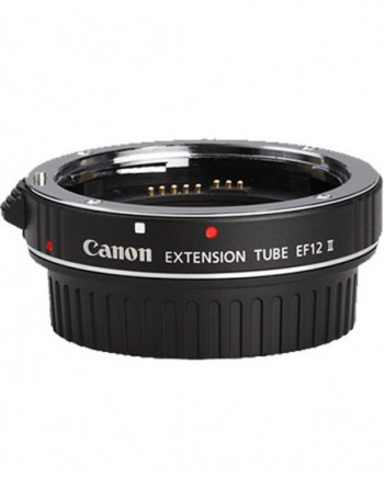 Canon 12mm Extension Tube II (EF 12)