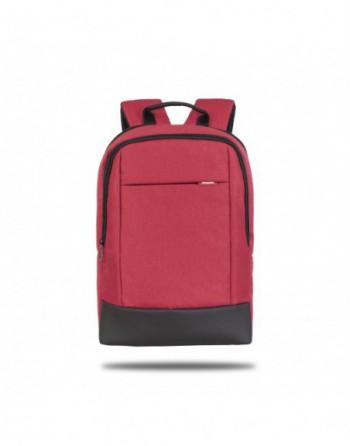"""CLASSONE TW1502 TwinColor 15.6""""  N.Çantası-Kırmızı /..."""