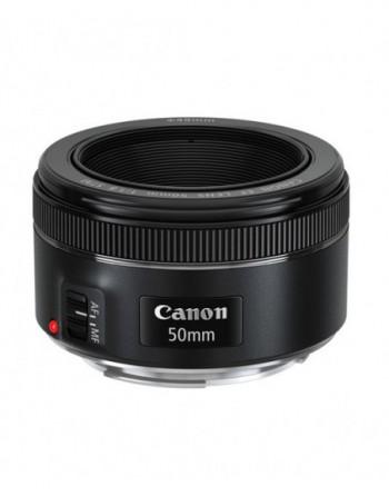 Canon Lens EF 50mm f/1,8 STM