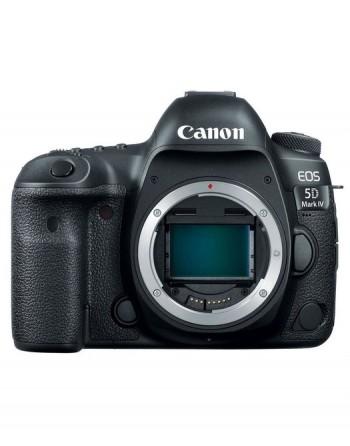 Canon EOS 5D Mark IV Gövde