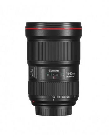 Canon Lens EF 16-35mm f/2,8 L III USM