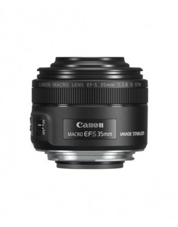 CANON LENS EF-S35MM F/2.8 IS STM MACRO