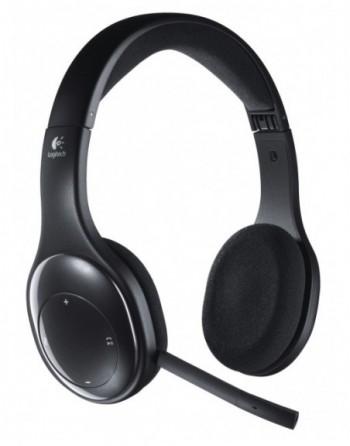LOGITECH H800 Kablosuz Mikrofonlu Bluetooth Stereo...
