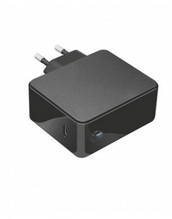 TRUST Duvar tipi  45W USB-C Notebook Sarji / 21604