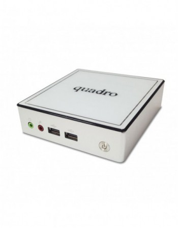 QUADRO Celeron 3205U 1,50 GHz 2GB 32GB SSD FreeDOS /...