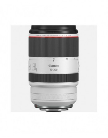 CANON LENS RF70-200MM F2.8 L IS USM