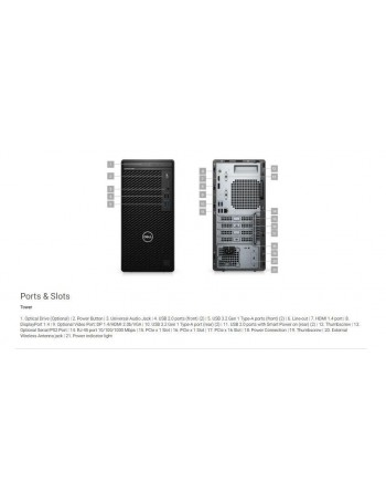 DELL Optiplex 3080 MT,Core i5-10500 8GB 1TB...