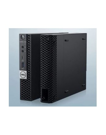 DELL Optiplex 7080 MFF, Core i5-10500T, 16GB, 256GB...