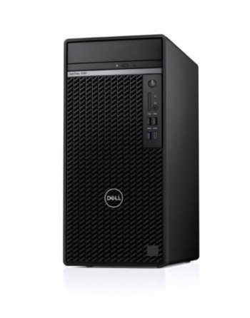 DELL Optiplex 7080 MT, Core i7-10700, 16GB, 512GB...