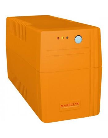MAKELSAN LION 850VA Line Interactive UPS...