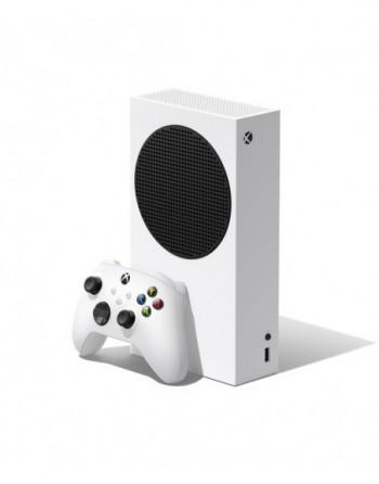 Microsoft Xbox Series S (Gen9) White