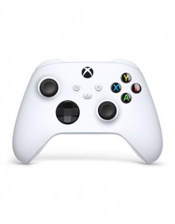 Microsoft Xbox Cntlr Merlin (Gen 9)White