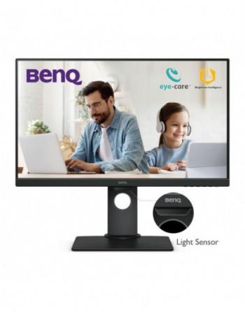 BENQ 27'' IPS 5ms HDMI+DP+VGA MM Ergonomik Pivot Eye...