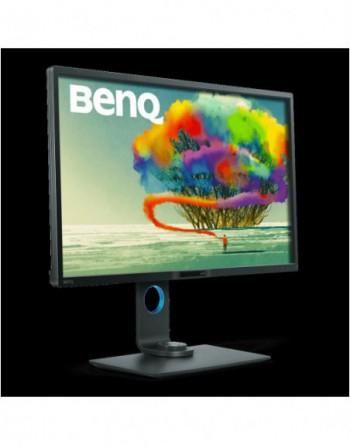 """BENQ 32"""" IPS 3840x2160 4K %100 sRGB Rec.709 CAD/CAM..."""