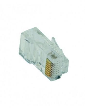 Cat5e UTP Connector