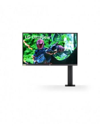 "LG 27"" 27GN880 FHD,DP, Nano IPS Ergo Oyun Monitörü"