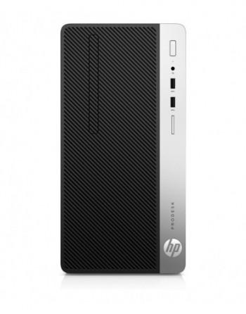 HP 400 MT G6 i7- 9700 512 GB SSD 8 GB Freedos