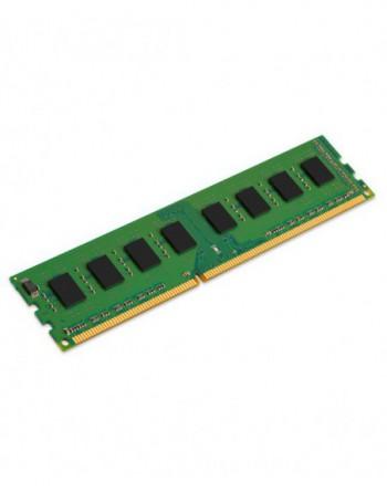 Kingston 4GB 1600MHz DDR3 Non-ECC CL11 DIMM SR x8 1,5V