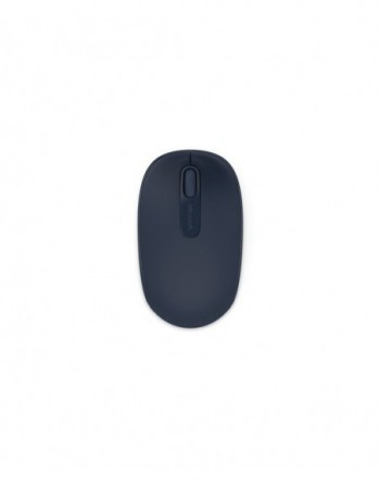 Microsoft Wireless Mbl Mouse 1850-Blue