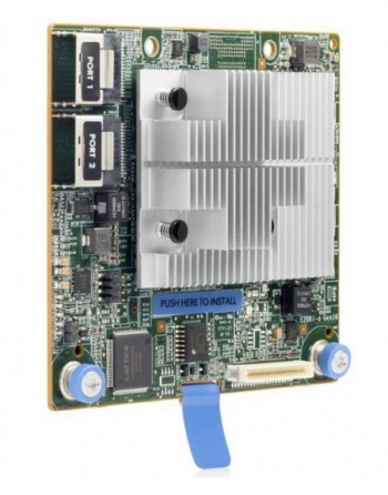 HPE Smart Array E208i-a SR Gen10 (8 Internal...
