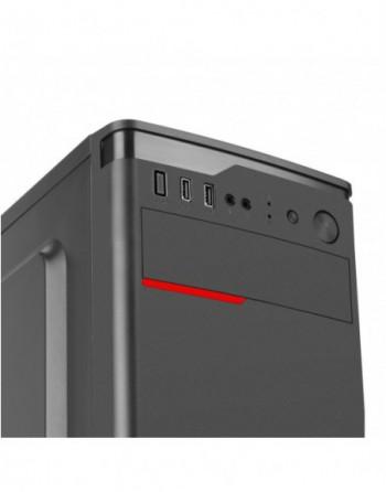 QUADRO SOLID DHA-34424 Ci5 3470 3.2GHz 4GB 240GB SSD...