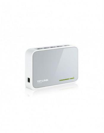 TP-LINK 10/100Mbps 5xPort %50 Güç Tasarruflu Switch...