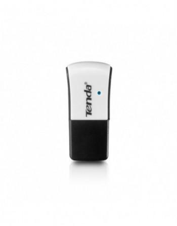 TENDA 150Mbps WiFi-N Mini USB Adaptör (W311M)