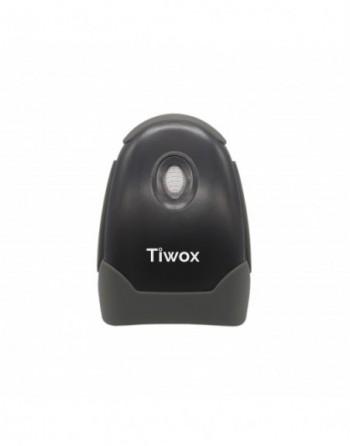 TIWOX USB Bağlantılı Kablolu CCD El Tipi 1D Barkod...