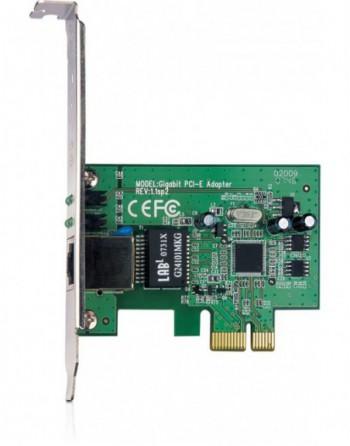 TP-LINK 10/100/1000 Gigabit PCI Express Ağ Adaptörü...