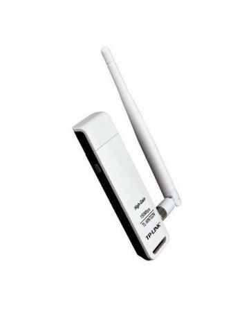 TP-LINK 150Mbps Yüksek Kazançlı Wireless Lite-N USB...