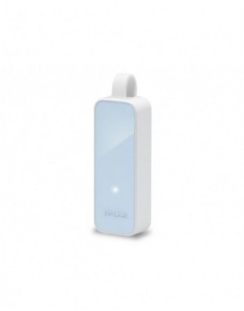 TP-LINK 100Mbps USB2.0 Ethernet Ag Adaptörü (UE200)