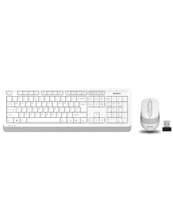A4 TECH FG1010 Kablosuz Q TR Multimedya Klavye Mouse...