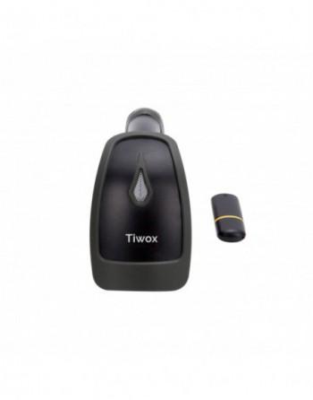 TIWOX Tiwox VSK-117 1D,Kablosuz+Batarya+Mini Usb...