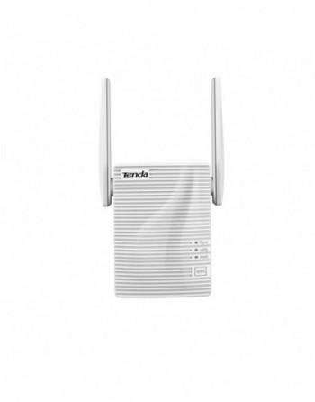TENDA Kablosuz,300Mbps,1 Portlu,2 Adet Sabit Antenli...