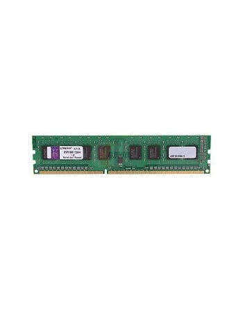 KINGSTON 4GB 1600MHz DDR3 Masaüstü Ram (KVR16N11S8-4)