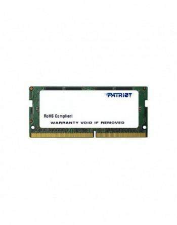 PATRIOT 16GB (16GBx1) 2400MHz DDR4 SINGLE Signature...