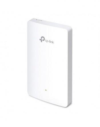 TP-LINK 1200Mbps Çift Bant Gigabit Duvar Tipi Access...