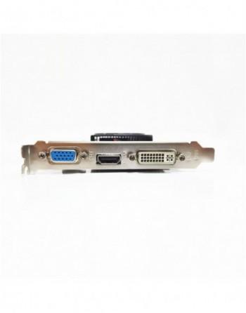 QUADRO Nvidia GT 730 2GB 128Bit DDR3 PCI-E 3.0 Ekran...